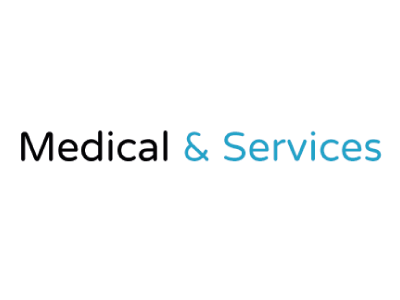 medical & services